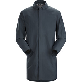 Arc'teryx Keppel Cappotto trench Uomo, orion